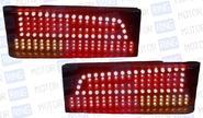 Задние диодные фонари для ВАЗ 2108-14 yab0013d