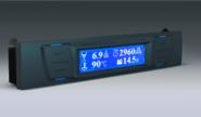 Бортовой компьютер Гамма GF 315T на ВАЗ 2108-21099, 2113-2115