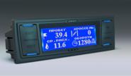 Бортовой компьютер Gamma GF 270 для Лада Приора