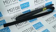 Уплотнители передних опускных стекол П-образные для ВАЗ 2109-099, 2114-15