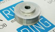 Шкив генератора увеличенного диаметра под генератор Ф15