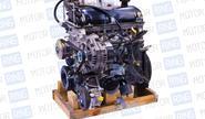 Двигатель ВАЗ 2123-1000260 в сборе для Лада Нива 4х4, Шевроле Нива