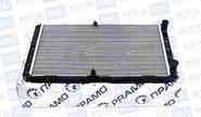 Радиатор «Pramo» 21720-1300010-40 NEW для Лада Приора (Panasonic)