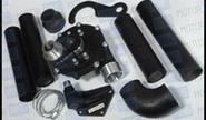 Комплект с нагнетателем ПK 23-1 для Ford Focus