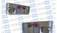 Задние фонари ProSport RS-02019 для ВАЗ 2108-14 диодные, хром