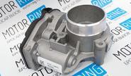 Дроссельная заслонка Е-газ 16 клп нового образца 21127-1148010 DELPHI