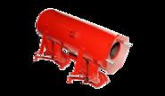 Ресиверы для ВАЗ 2101-07, Лада 4х4, Шевроле Нива