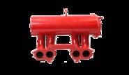 Ресиверы на 8 клапанный двигатель