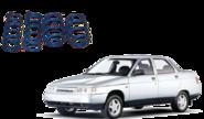 Пружины «Технорессор» для ВАЗ 2110-12