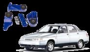 Опоры двигателя и КПП для ВАЗ 2110-12