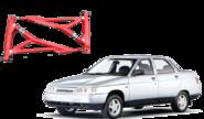 Рычаги передней подвески для ВАЗ 2110-12