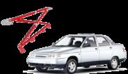 Усилители кузова для ВАЗ 2110-12