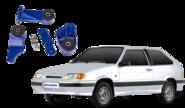 Опоры двигателя и КПП для ВАЗ 2108-15