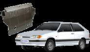 Защита двигателя для ВАЗ 2108-15