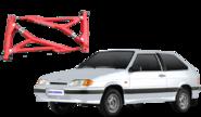 Рычаги передней подвески для ВАЗ 2108-15