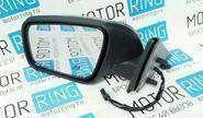 Штатное боковое зеркало Лада Приора н/о с антибликом, повторителем, электроприводом и обогревом Ульяновск