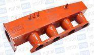 Ресивер 16V Турбо 3.3L на коротких рогах под дроссель ВАЗ для ВАЗ 2108-15, 2110-12