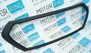 Вставка в решетку радиатора, черный бархат для Datsun on-Do