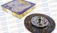 Диск сцепления Krafttech Y00190C для ВАЗ 2108-15