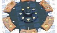 Диск сцепления Clutch Net 6-ти лепестковый без демпфера для ВАЗ 2108-099, 2110-12