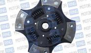 Диск сцепления металлокерамический PILENGA для ВАЗ 2110-12