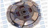 Комплект сцепления с металлокерамическим диском PILENGA для ВАЗ 2110-12