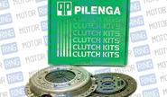 Сцепление в сборе PILENGA металлокерамическое для  ВАЗ 2110-12