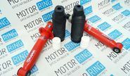 Задние амортизаторы SS20 Racing Комфорт (занижение -30, -50, -70) на ВАЗ 2108-2115, Приора, Калина, Калина 2, Гранта, Датсун