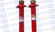 Комплект задних газомасляных амортизаторов «razgon premium» для ВАЗ 2108-15