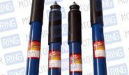 Комплект газомасляных амортизаторов «Razgon Tuning» -70мм для ВАЗ 2101-07