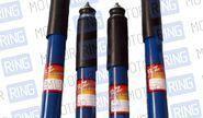 Комплект газомасляных амортизаторов «Razgon Tuning» -30мм для ВАЗ 2101-07