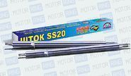 Шток SS20 амортизаторной стойки передней подвески для ВАЗ 2108-15, 2110-12