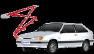 Усилители кузова для ВАЗ 2108-15