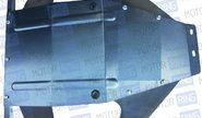 Защита картера двигателя Лада Нива 4х4