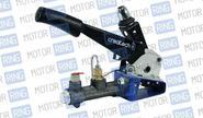 Гидравлический ручной тормоз Createch с регулятором, без ABS