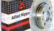 Тормозные диски R13 Allied Nippon для автомобилей ВАЗ 2108-15 ADC1708