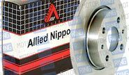 Тормозные диски R13 Allied Nippon ADC1710V на ВАЗ 2110-12