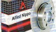 Тормозные диски R14 Allied Nippon ADC1712V на ВАЗ 2110-12