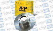 Тормозные диски ASP 260202 на ВАЗ 2101-07