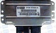 Контроллер ЭБУ Итэлма 21126-1411020-91