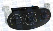Блок управления отопителем «VALEO» N110105Z под кондиционер для Лада Ларгус