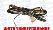 Жгут проводов багажника 2112-3724558 для ВАЗ 2112