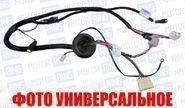 Жгут проводов печки-стеклоочистителя 2110-3724019 для ВАЗ 2110