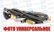 Жгут проводов системы зажигания (коммутаторный пучок) 2110-3724026 для ВАЗ 2110-12