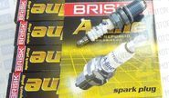 Комплект свечей зажигания Brisk A-Line DR15LDCY №20 для Лада Ларгус 16V