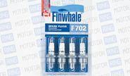 Комплект свечей зажигания FINWHALE F702 для двигателя ЗМЗ 21, 24, 402, УМЗ 451, 4215.10