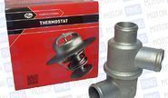 Термостат GATES TH14580 для ВАЗ 2101-07, Лада 4х4 Нива карбюратор