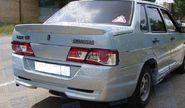 Накладка багажника «V-max» для ВАЗ 2115