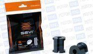 Подушки поперечного стабилизатора SEVI Expert на ВАЗ 2108-2115