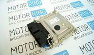 Контроллер ЭБУ Итэлма 21126-1411020-46 (m17.9.7 e-gas)